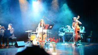 O que faz falta - Cantar Zeca Afonso - Carina Sousa