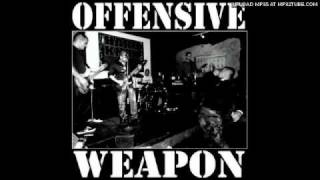 - Offensive Weapon The storm is coming