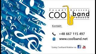 Cool Band Kraków - Winko pije