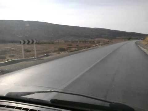 في ربوع الجزائر مع | شيخ القراء محمود خليل الحصري