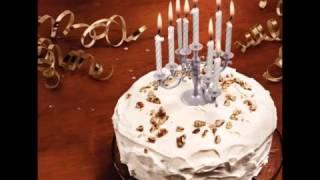 Happy Birthday Double Stop Violin Solo