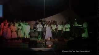 CHORALE ESPERANCE de la reunion  - Galilée (Live)