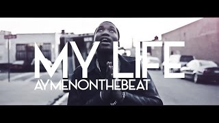|FREE| Meek Mill Type Beat ''My Life"