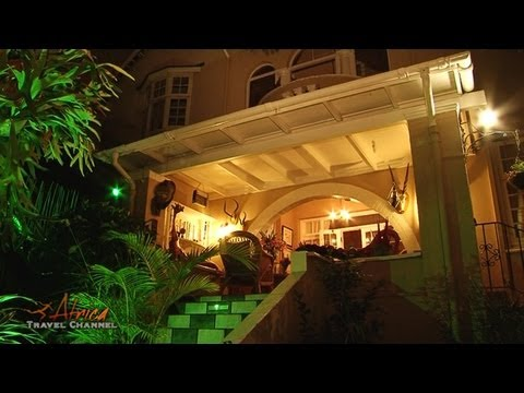 Acorn B&B Accommodation in Durban South Africa – Visit Africa Travel Channel