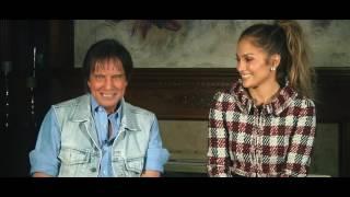 Entrevista - Roberto Carlos e Jennifer Lopez