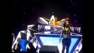 Armin Van Buuren- Beautiful Life LIVE from SW4 London 24/08/2013