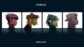 Gorillaz - Dirty Harry (Instrumental)