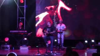 Grupo Diapasão ao vivo, Castelo de Paiva, 2016, Marante, Banda