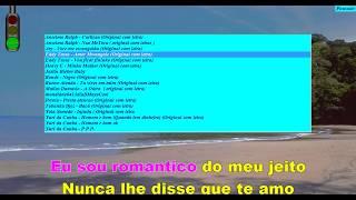 EDDY TUSSA - AMOR A MWANGOLE  Versão Karaoke do tema