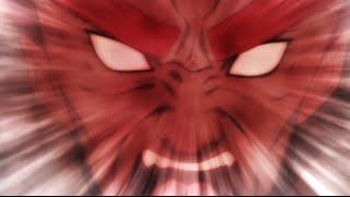Naruto Shippuden [AMV] Might Gai 8 Gates VS Madara Six Paths[720p]