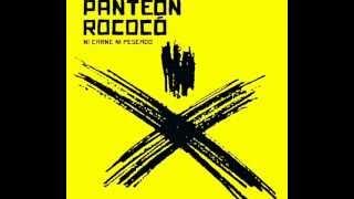 Panteon Rococo- No se porque