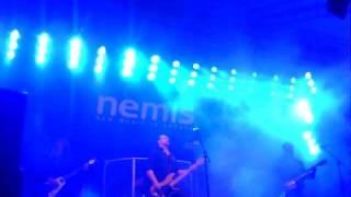 Switch Opens live @ Nemis by Studiefrämjandet @ Sweden Rock Festival 2010