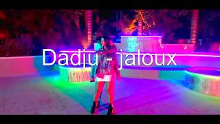 Dadju - Jaloux (LYRICS)