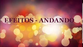 EFEITO SONORO   HOMEM ANDANDO  -  EFFECT VOICED   - MEN WALKING - QUALIDADE VINHETA  2014  GRATIS