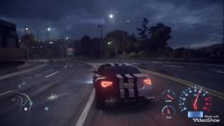 Need for Speed - Gang Up