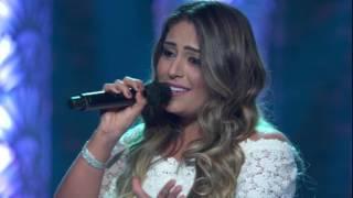 Fernanda Costa - Existe vida depois de você (DVD Tempo Contado)
