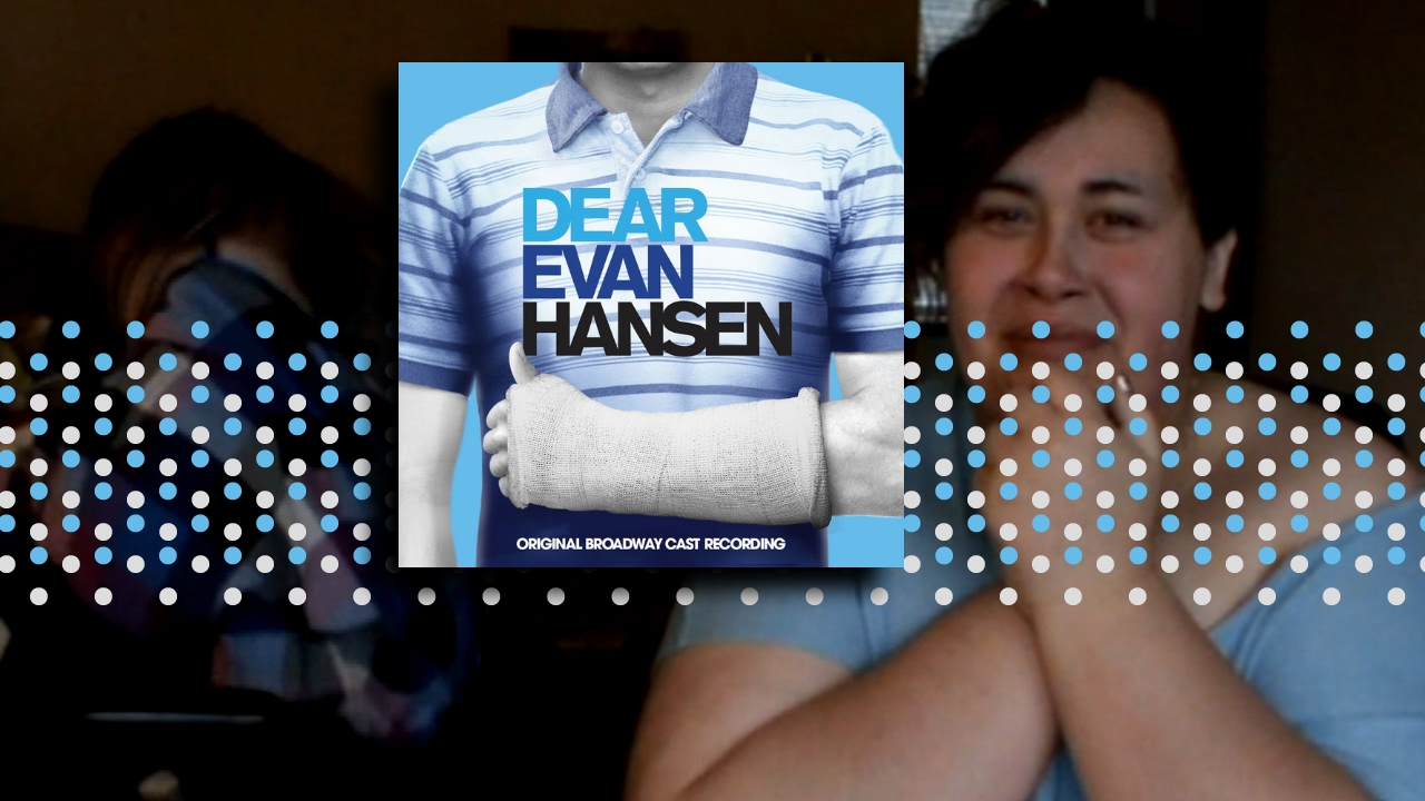 Dear Evan Hansen Musical In San Francisco February