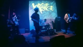 Kids of Rage - Like Home (Official Music Video)