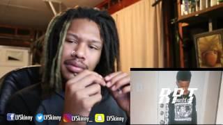 Tay-K - Lemonade (Reaction Video)