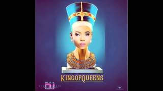 Yemi Alade - Daddy Oyoyo (King Of Queen Album 2014)