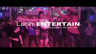 AFRO  HOUSE DANCE