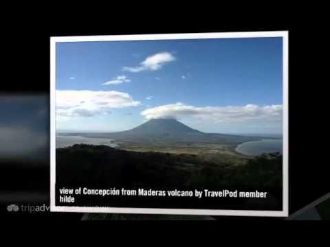 Maderas Volcano – Isla de Ometepe, Nicaragua