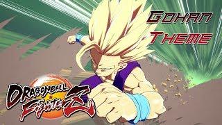 Dragon Ball FighterZ - Gohan's Theme