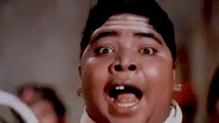 Bombay To Goa Comedy Scenes - Pakoda - Mehmood & Mukri width=