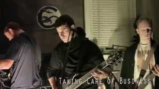 Bachman Turner Overdrive - Takin' Care of Business (Contour Official Cover Video)