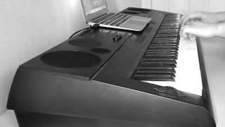 Trey Songz - Na Na ~Piano Version Cover~
