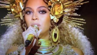 Beyoncé 2017