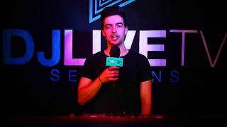DJ LIVE TV SESSIONS -  Pitts