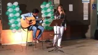Cantando Lorde Royals
