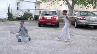 Hard Knock Life ft. Carvell Fab Five Choreography