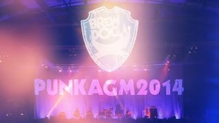 #PunkAGM2014