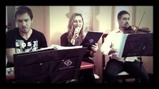 Uma Criança (Amar Como Jesus Amou) - ELO DE SONHOS (ensaio)