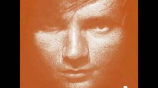 Ed Sheeran - Give me love (shorter version)