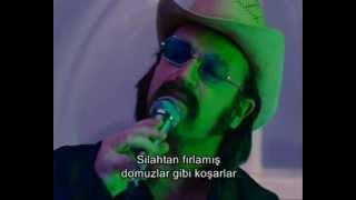 Across The Universe - I'm The Walrus - Bus Scene - Bono