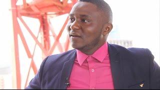 Pitson: How I got paid 5K for 'Lingala Ya Yesu' by MCSK width=