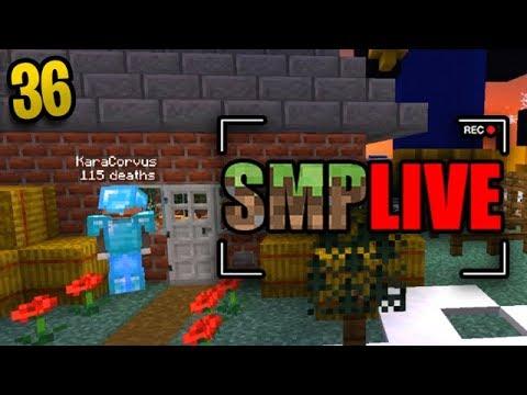 Download Video Minecraft: SMPLive Ep. 36