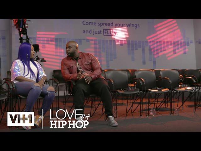 Trick Daddy VS. Trina ??? Regardez Les 6 Premières Minutes De La Première #LHHMIA [Vidéo]