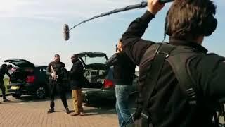 Josylvio Koopt AK 47 in rol bekende Nederlandse misdaadfilm.