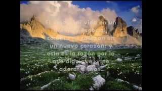 Himnos para Dios en Cristo Jesús la Familia (Vine a Adorar a Dios).