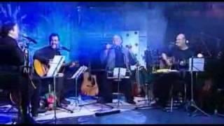 Nicu Alifantis - Piata Romana nr. 9.flv