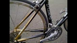Sepeda Balap Giant TCR SL3 Gold Limited Edition ( Road Bike ).MP4