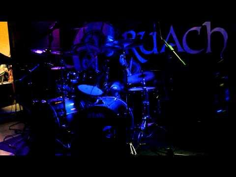 Cruachan live in Kiev 2011 | beginning