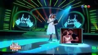 Coki Ramirez y Pablo Ruiz son Dirty Dancing   Time of my Life   Tu cara me suena