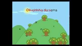 As Músicas da Carochinha Vol. 1 - Oliveirinha da Serra