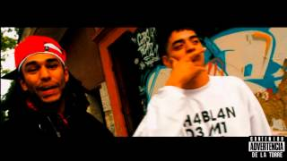 Freestyle Kodigo & Negro Corleone