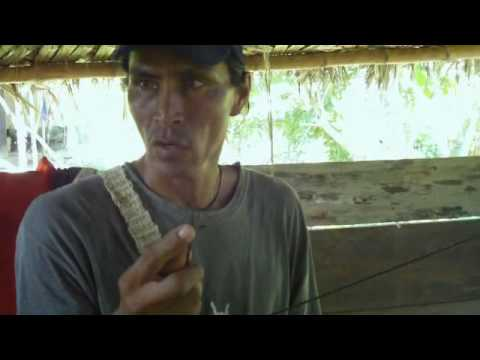 Sandro Ramos – Huaorani Tools
